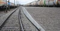 Budowa rampy kolejowej przeładunkowej oraz nawierzchni torowej w rejonie stacji Braniewo
