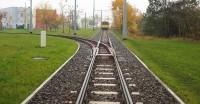 Modernizacja sieci tramwajowej w Grudziądzu - ul. Chełmińska