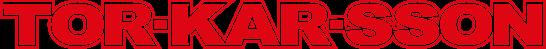 TOR-KAR-SSON logo